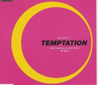 Cover Heaven 17 - Temptation [Brothers In Rhythm Remix]